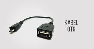 Kelebihan dan Kekurangan Kabel OTG