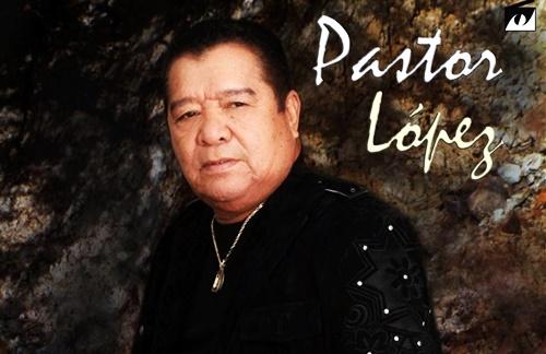 Pastor Lopez - Solo Un Cigarro