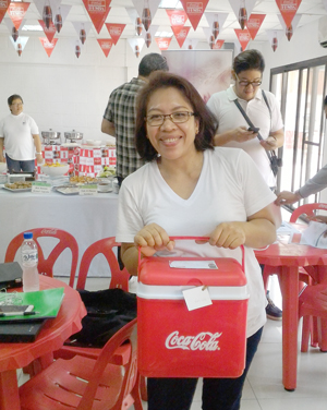 THE JOURNEY OF A COCA-COLA FEMSA BOTTLE #tastethefeeling