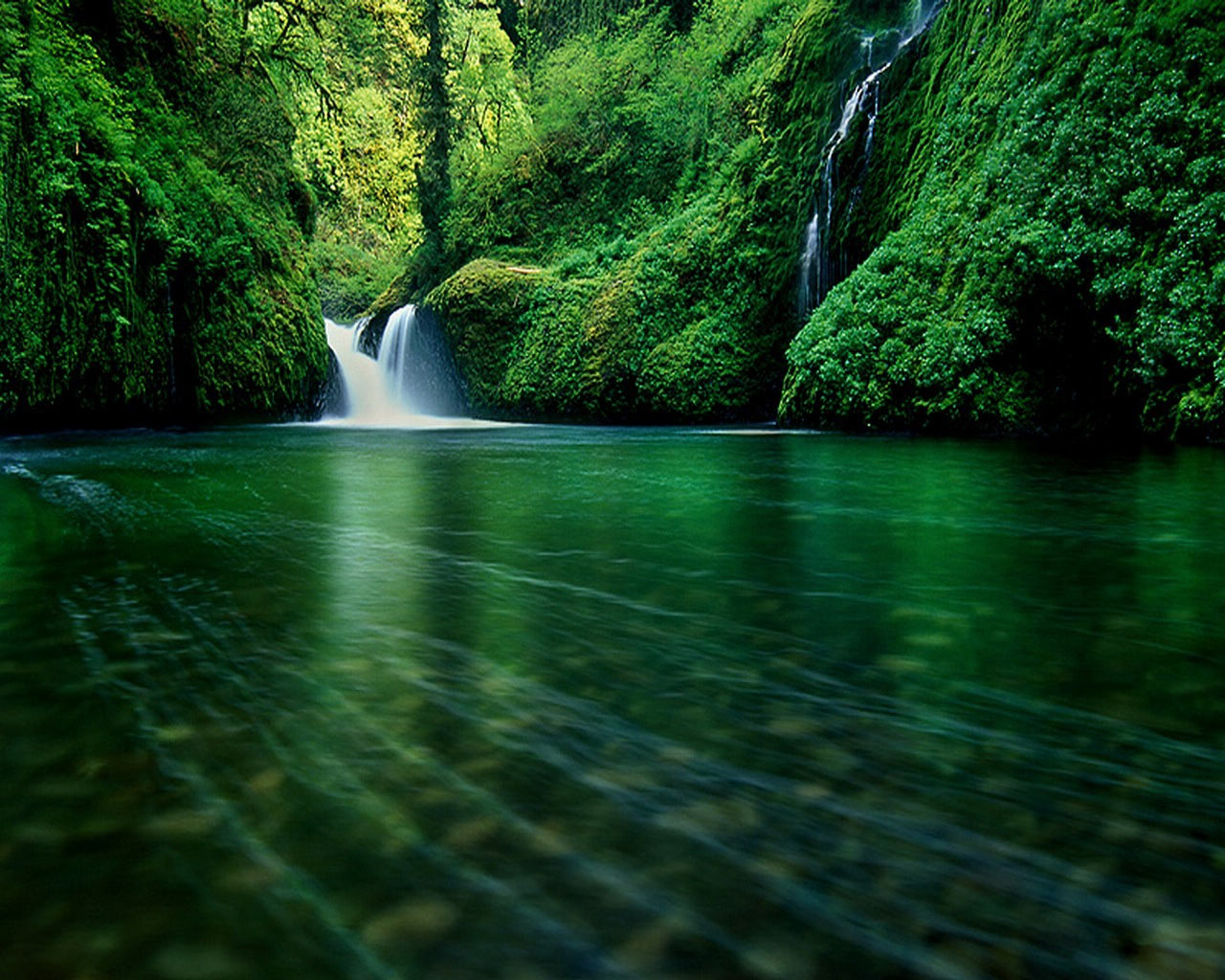 Download software Gambar Pemandangan Alam yang Indah