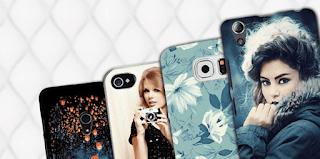 Buat Desain Casing Handphone Sesuai Kreasimu di Ciptaloka.com