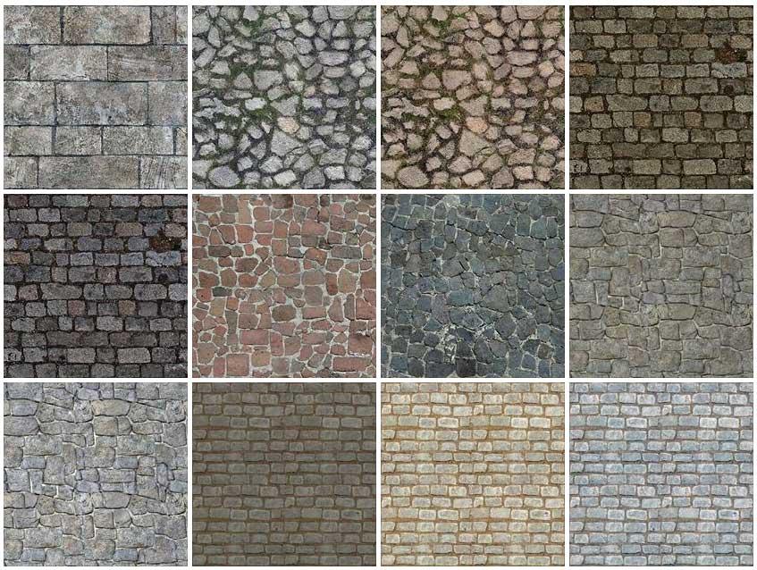 Sketchup Texture Texture Stone Walls Masonry