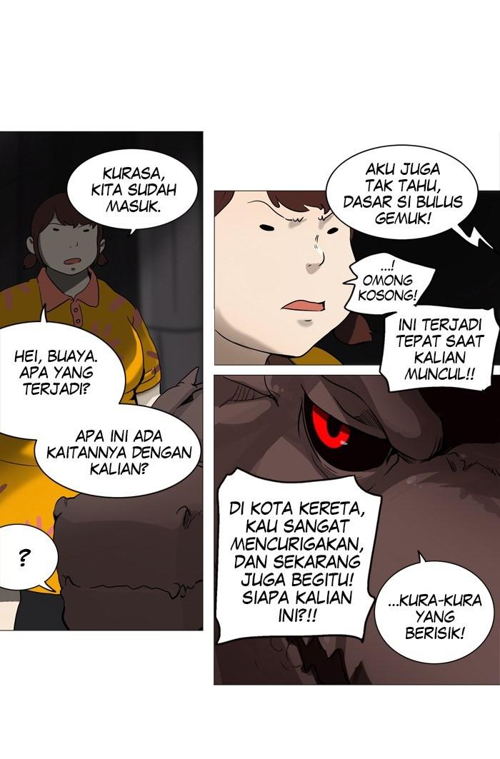 Webtoon Tower Of God Bahasa Indonesia Chapter 244