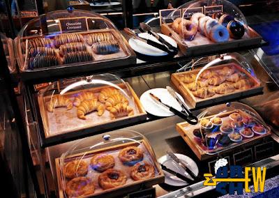 La Tapenade Mediterranean Cafe Bakery