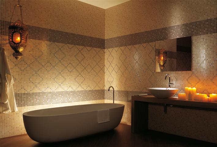 Fotos de dise os de ba os modernos ideas para decorar for Disenos de banos modernos para casas