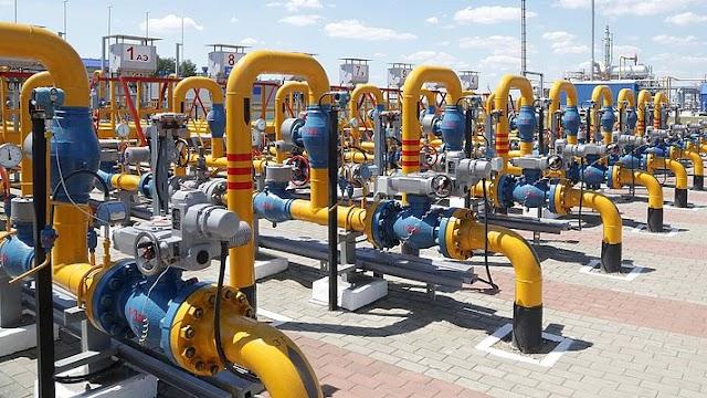 Ukrajna kompenzációt követel Oroszországtól, amiért drágábban kellett gázt vásárolnia uniós országoktól