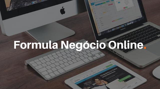 Formula negocio online com desconto