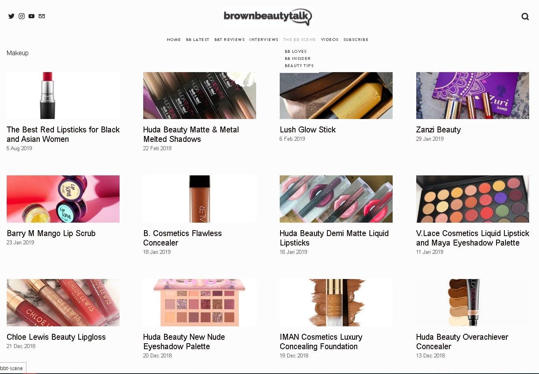 kak-nachat-beauty-blog-sajt-brownbeautytalkcom-skrinshot