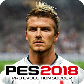 Game PES 2018 Pro Evolution Soccer Apk