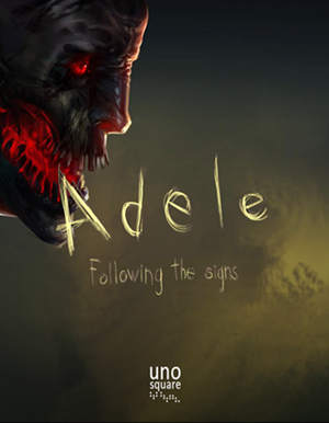 Adele: Following the Signs PC Full