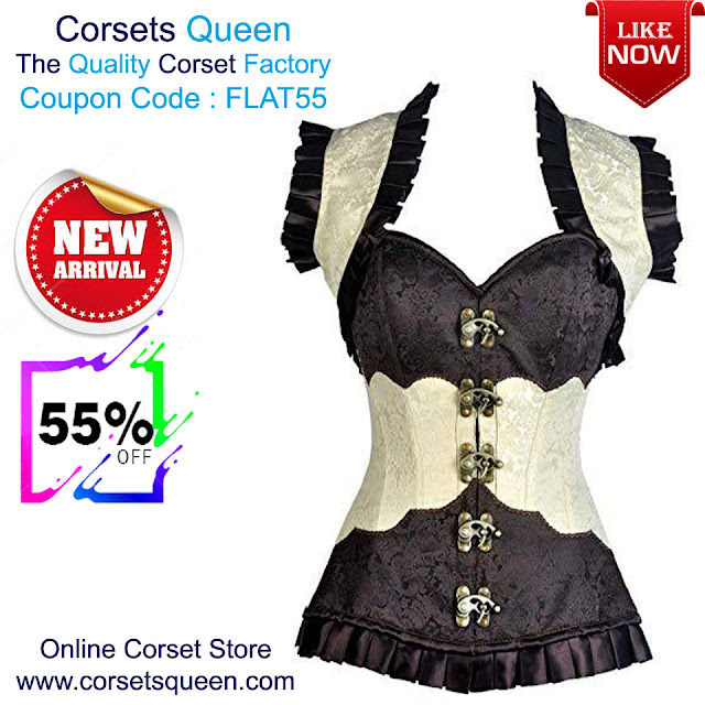 1f8d2d6dcd5 New Arrival Corset Sale - Flat 55% Off - July 18 Collection