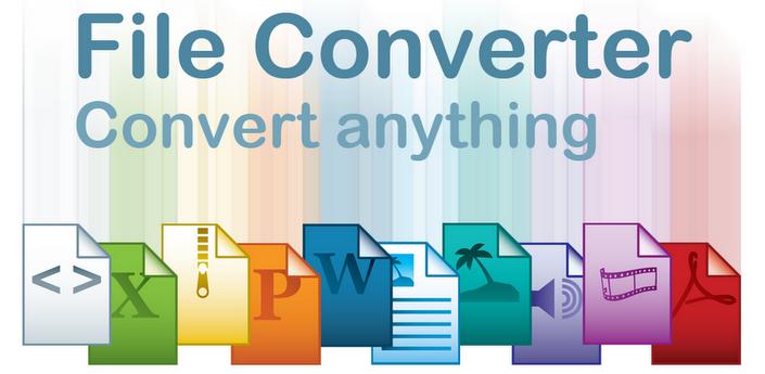 File Converter V5.0.12