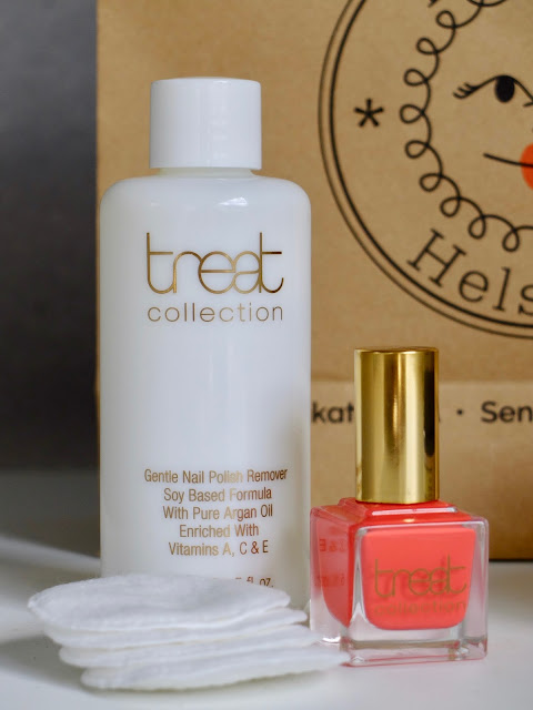 Treat Collection, Ecolife Helsinki