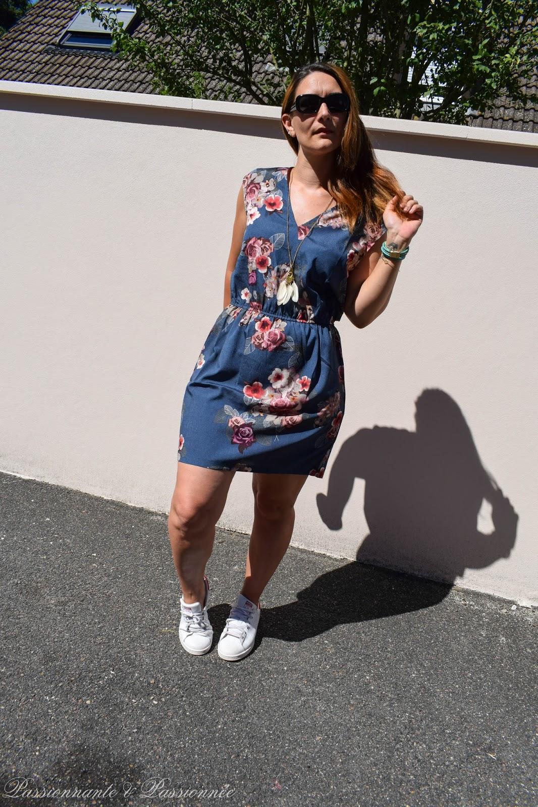 ronde et en robe
