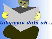 Dalil dan Pengertian Tabayyun