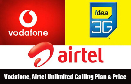 vodafone-airtel-unlimited-calling-plan