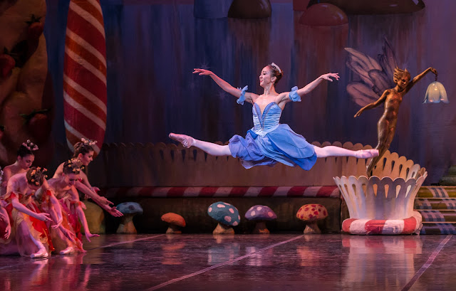 The Colorado Ballet Presents - The Nutcracker 2016, Nutcracker performance in Denver, Colorado Ballet tickets, The Nutcracker Ballet, Ballet in Colorado, The Nutcracker Denver colorado