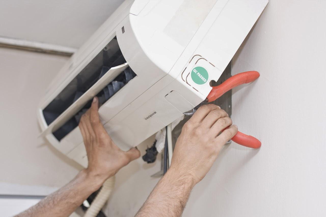 Come Montare Un Condizionatore il blog di installo: installazione climatizzatori - la