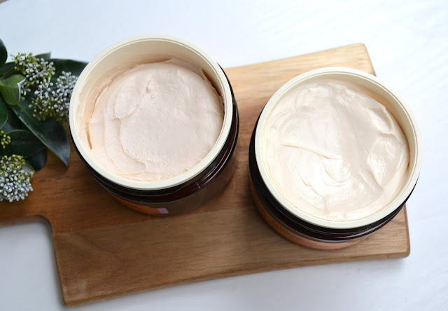 The Body Shop Spa of the World Review