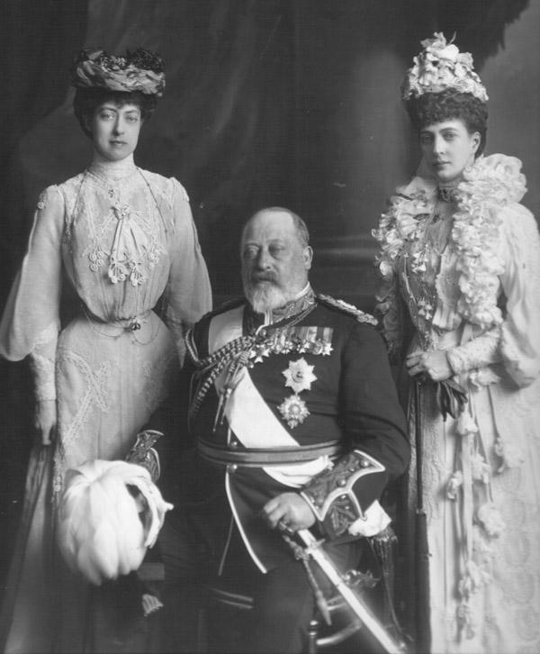 queen victoria and edward vii relationship quiz