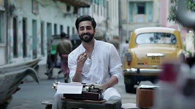 @Instamag - Playing Bengali in Hindi film not so tough: Ayushmann Khurrana