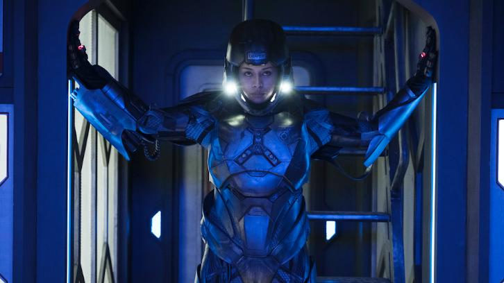 The Expanse - Episode 3.05 - Triple Point - Promotional Photos + Synopsis