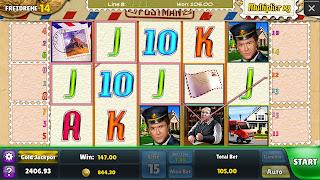 [ÜCRETSIZ] Slot Makinesi Oyunlar