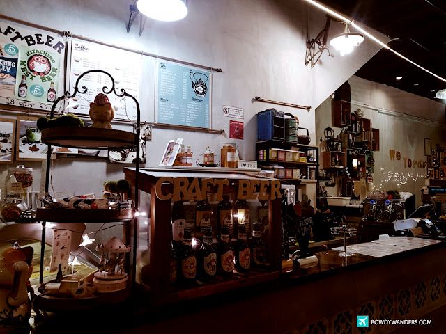 bowdywanders.com Singapore Travel Blog Philippines Photo :: Singapore :: August 2018: 10 Newly Visited Nearby Cafes & Bars in Singapore That You Would Want To Visit More Than Once