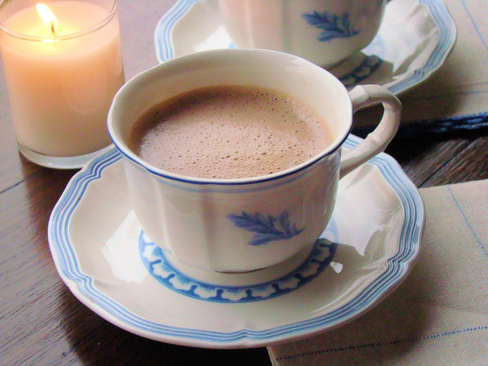 Savoir Faire: Todo el sabor de México en una taza de chocolate ...