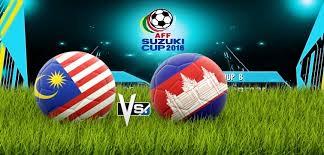 Keputusan Penuh Malaysia vs Kemboja Piala AFF Suzuki 20 November 2016