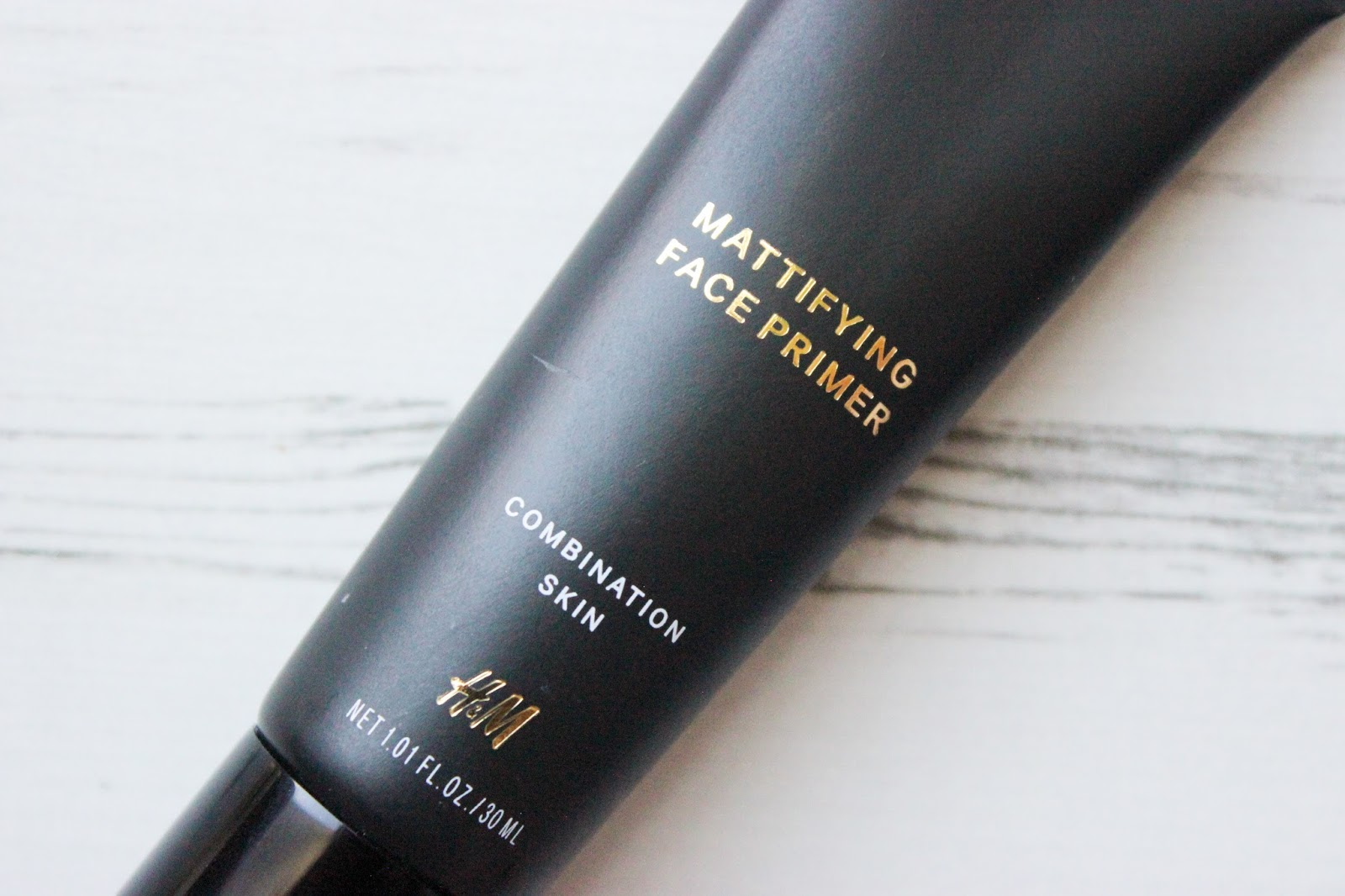 H&M Face Primer Review BECCA Ever-Mate Poreless Priming Perfector Dupe NatalieKayO Discoveries Of Self Blog