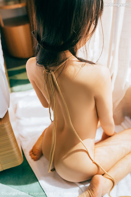 Hot girls Sexy porn model mia (徐微微) 3