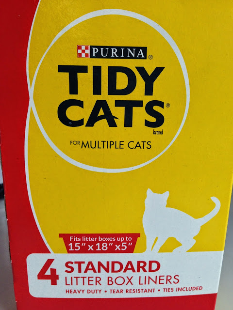 Purina Tidy Cats Litter Box Liners - www.modenmakeup.com