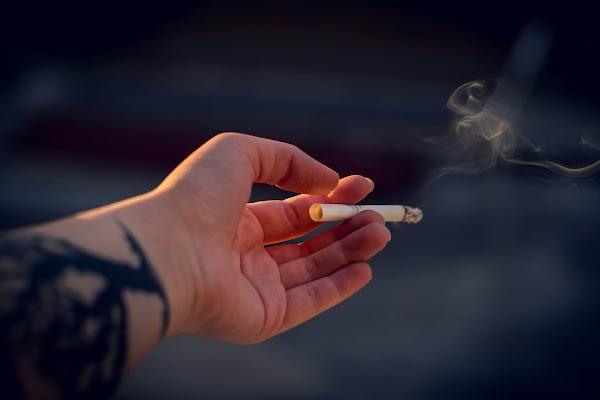 अगर आप ध्रूमपान करते है तो आपके बच्चे में हो सकती है ये कमी.
