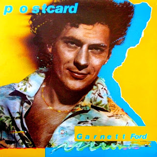 Garnett Ford [Postcard - 1982] aor melodic rock music blogspot full albums bands