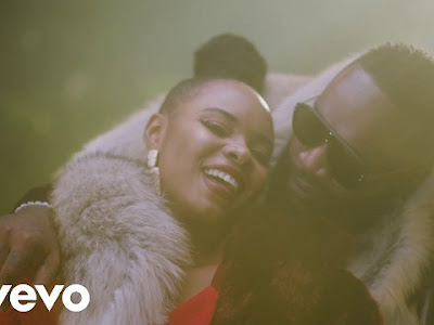 Yemi Alade ft. Rick Ross – Oh My Gosh (Remix) [Video]