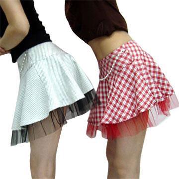 Short Skirt Patterns 58