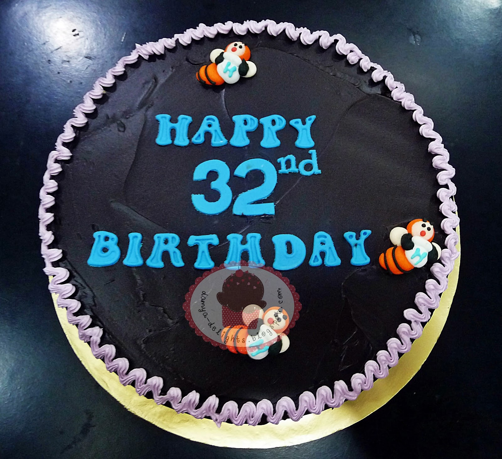 Happy birthday Mudflap