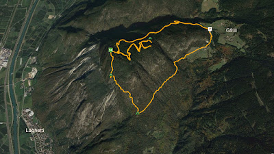 GPS Madrutta Madrud