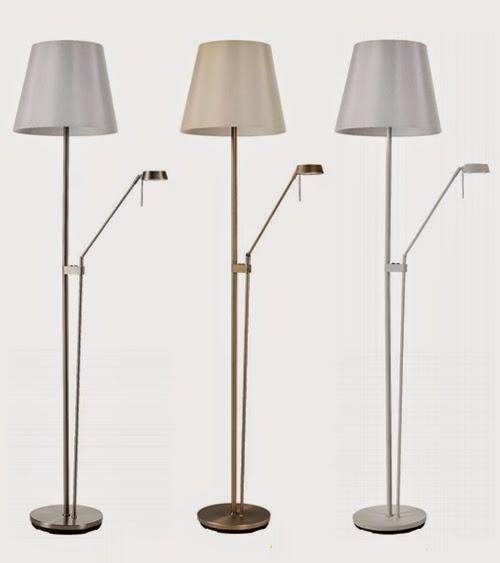 Lamparas g iluminacion y dise o lamparas de pie led de - Iluminacion de pie ...