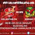 Live Streaming Kelantan Vs Kedah 8 Jun 2018