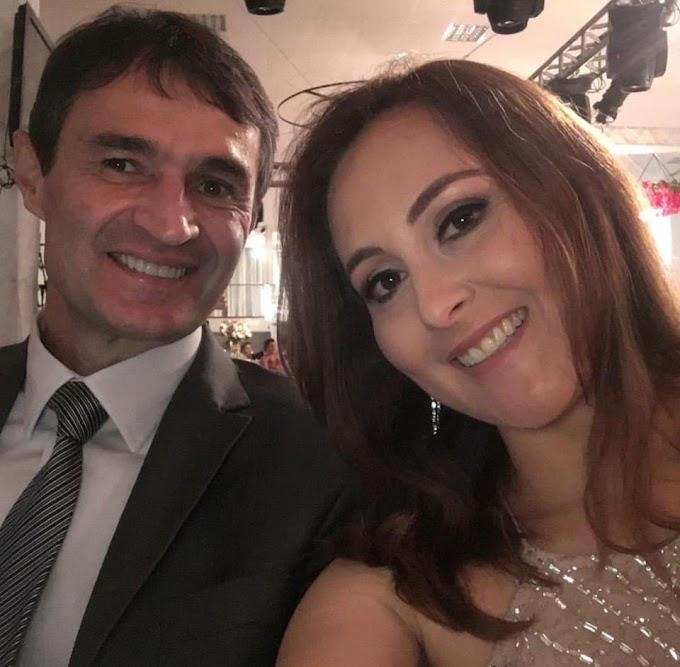 Márcio garante que nome de Micheline tem se consolidado para compor a chapa das Oposições