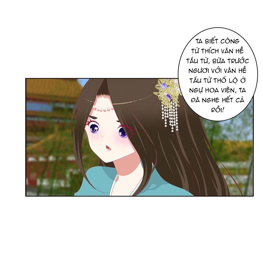 Thông Linh Phi chap 530 - Trang 10