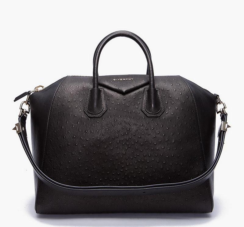 486c8f3d17 Givenchy Antigona Bag   Kristjaana