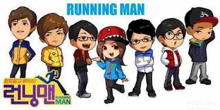 Running Man Episode 280 Subtitle Indonesia