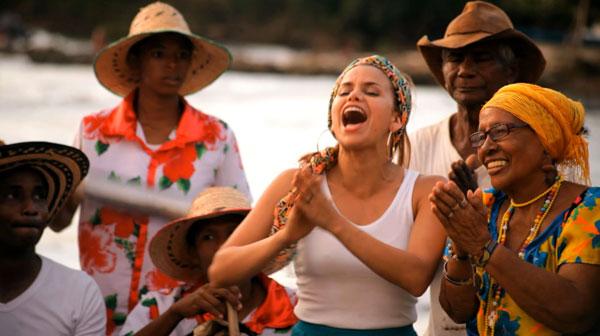колумбийско кино безплатно