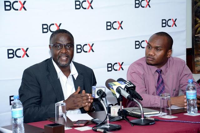 Telkom And Business Connexion Yazindua BCX, Suluhisho La Teknolojia Mahiri Inyoongoza Barani Afrika