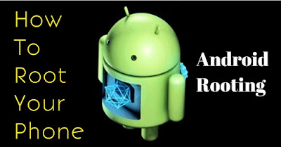 Root Your Android without Computer