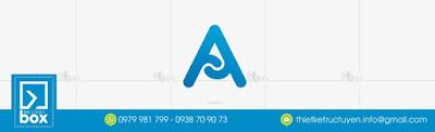 """Thiết kế logo từ """"A"""" đến """"Z"""""""