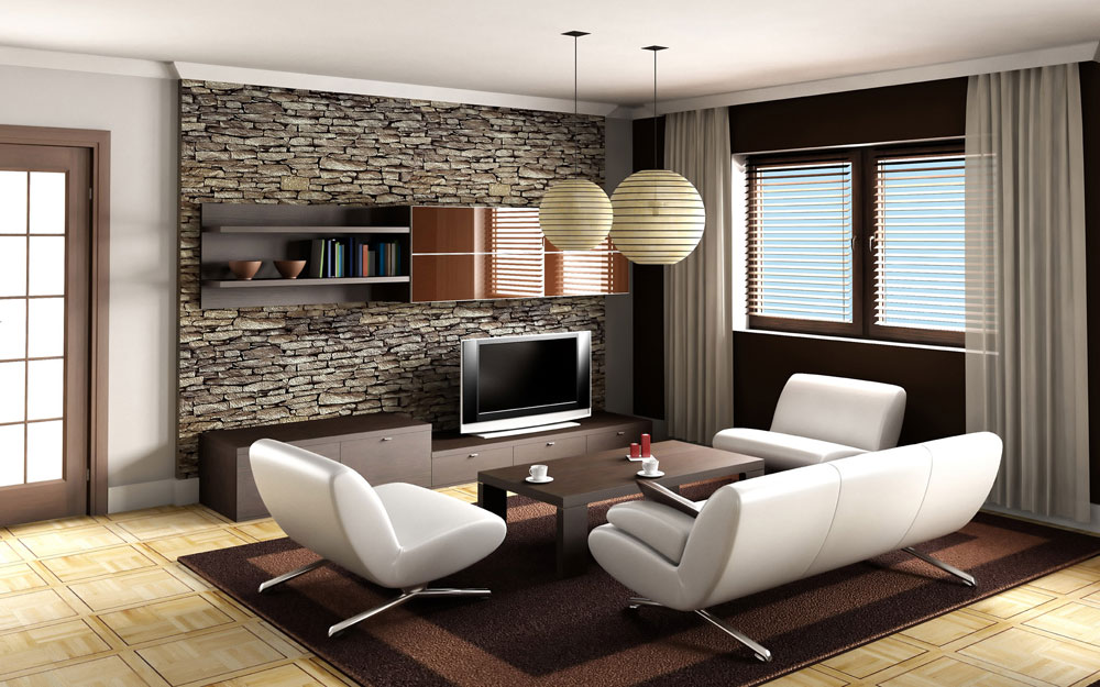Living Room Interior Designs